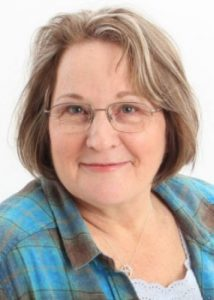 Cindy Lybbert