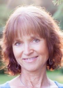 Donna McRae