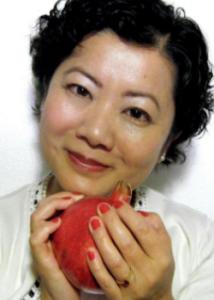 Grace Yin-Hom