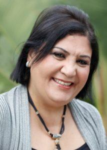 Myrette El-Sokkari