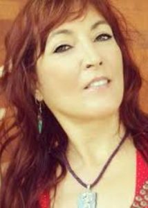 Sandra St Yves