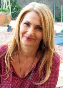 Sharon Josef